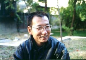 ASIA Liu Xiaobo