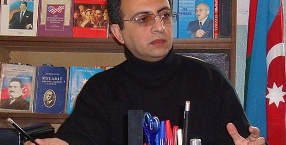 Yadigar Sadiqov