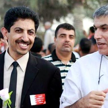 Abdulhadi Al Khawaja