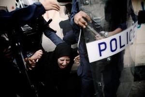 bahrain arrests_BFHR