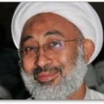 Sheikh Abdullah Isa Al-Mahroos