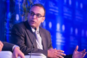Investigative Reporter and former head of Egyptian Initiative for Human Rights (EIPR)