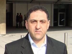Hisham Gaafar