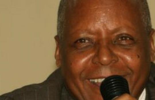 December 5, 2016: ETHIOPIAN AUTHORITIES ARREST ETHIOPIAN OPPOSITION LEADER DR. MERERA GUDINA