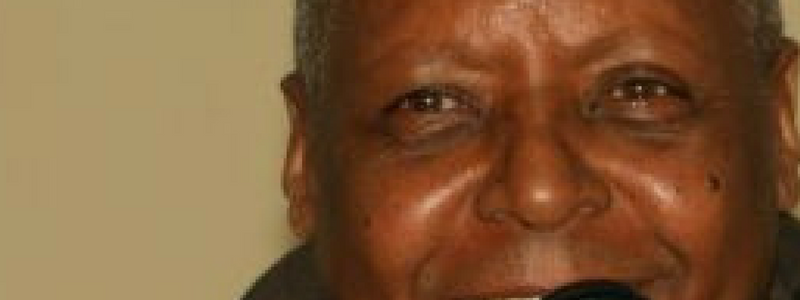 December 5, 2016: ETHIOPIAN AUTHORITIES ARREST ETHIOPIAN OPPOSITION LEADER DR. MERERA GUDINA