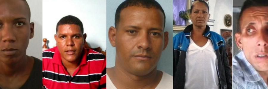 Cuban government targets UNPACU democracy activists